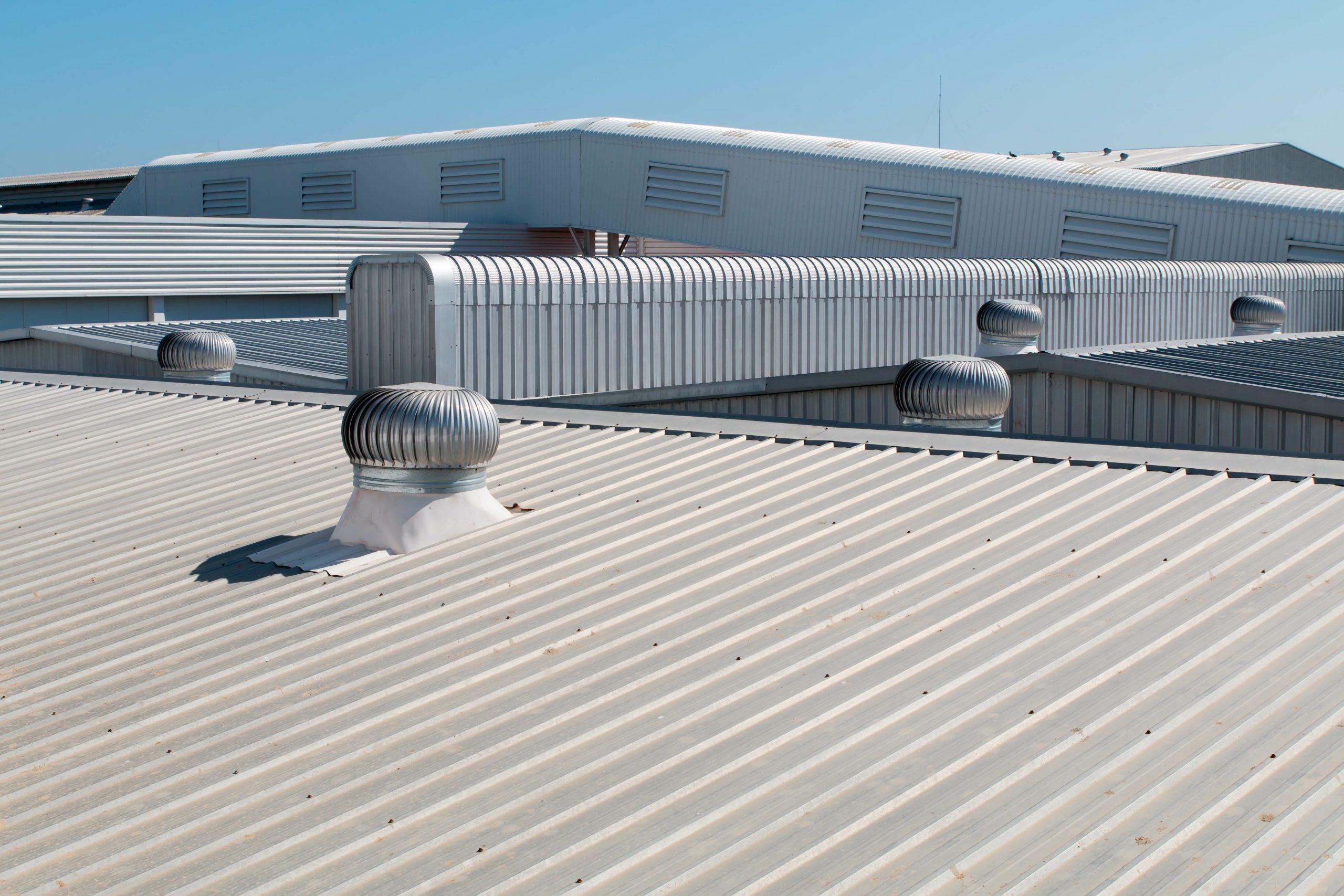 Roofing Contractor in Massachusetts