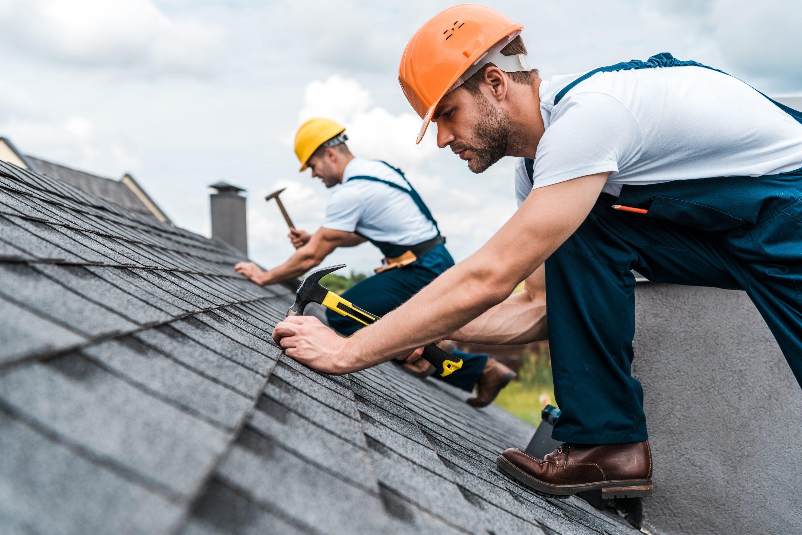 Best Roofer In Massachusetts